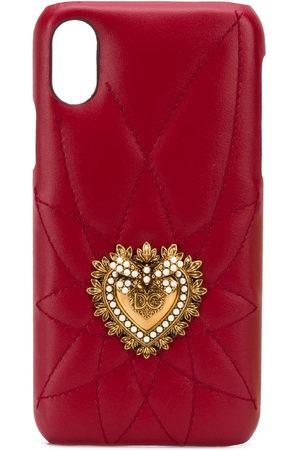 Dolce & Gabbana Phones Cases - Heart phone case