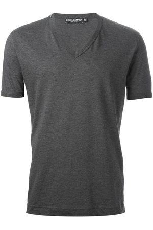 Dolce & Gabbana Classic T-shirt - Grey