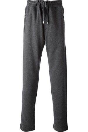 Dolce & Gabbana Men Sweatpants - Track pants - Grey