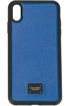 Dolce & Gabbana Logo iPhone X/XS case