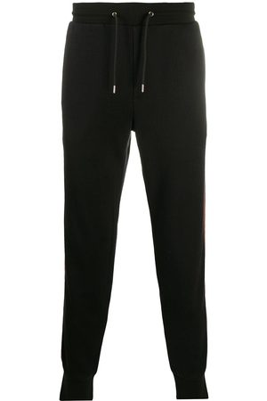 Paul Smith Taped seam sweatpants