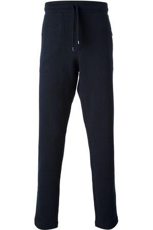 Dolce & Gabbana Men Sweatpants - Zip pocket track pants