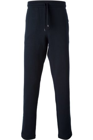 Dolce & Gabbana Zip pocket track pants