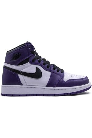 Nike TEEN Air Jordan 1 High Retro sneakers