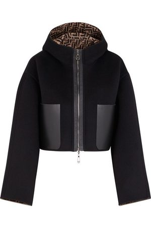 Fendi Women Coats - Jacket