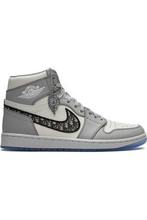 Jordan X Dior Air 1 High sneakers