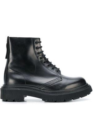 ADIEU PARIS Women Lace-up Boots - X Etudes lace-up boots