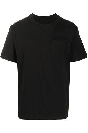 SACAI Chest-pocket T-shirt