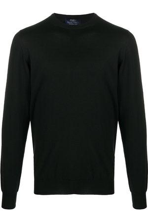 FEDELI Men Sweaters - Round neck jumper