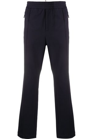 Moncler Zipped pocket trousers