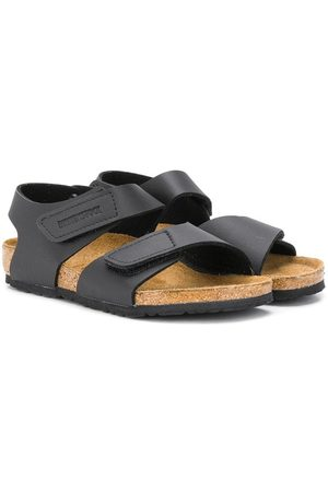 Birkenstock Open-toe ripstop sandals