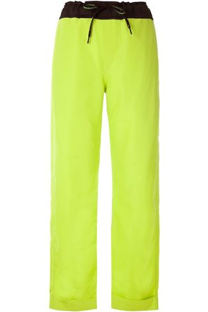 Comme des Garçons Casual straight trousers