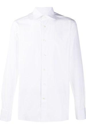 Ermenegildo Zegna Classic long-sleeve shirt
