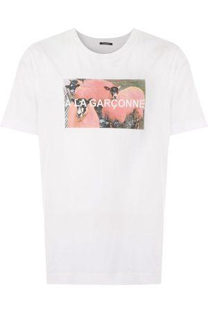 Comme des Garçons Carneiro T-shirt