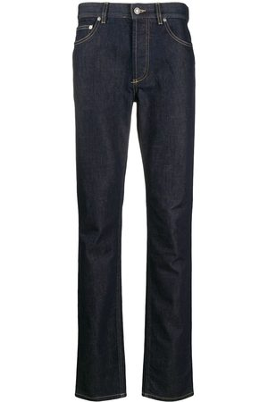 Givenchy Slim-fit mid-rise jeans
