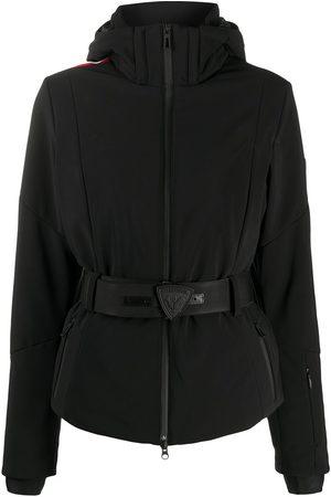 Rossignol Ellipsis belted ski jacket