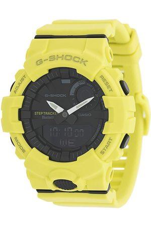 G-Shock Men Watches - GBA 800 Step Tracker digital watch