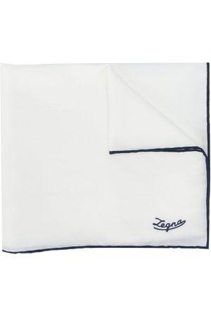 Ermenegildo Zegna Pocket square scarf