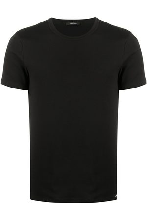 Tom Ford Classic short sleeve T-shirt