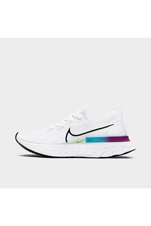 Nike Women's React Infinity Run Flyknit Running Shoes in Size 12.0