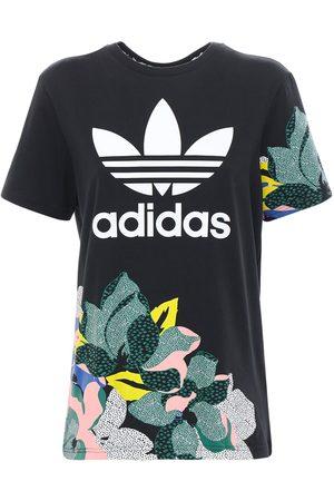 adidas Bf Printed Cotton T-shirt
