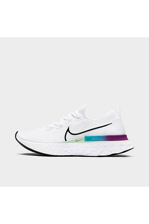 Nike Women Running - Women's React Infinity Run Flyknit Running Shoes in