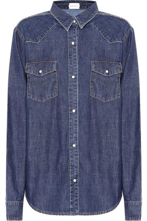 MAGDA BUTRYM Denim shirt