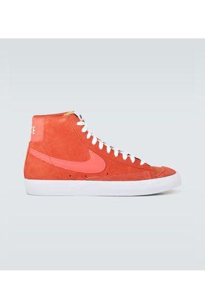 Nike Blazer '77 Vintage suede sneakers