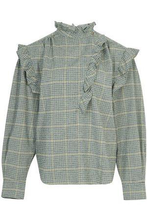 Étoile Isabel Marant Women Blouses - Flossia blouse