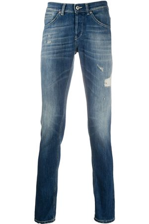 Dondup Skinny fit stonewashed jeans