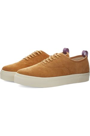 Eytys Men Sneakers - Mother Suede Sneaker