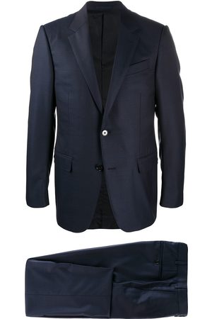 Ermenegildo Zegna Men Suits - Tailored two-piece suit