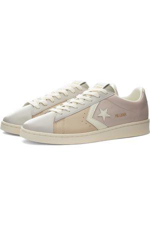 Converse Men Sneakers - Pro Leather Ox Pastel