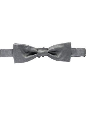 Dolce & Gabbana Classic bow tie - Grey