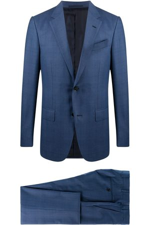 Ermenegildo Zegna Single-breasted wool suit