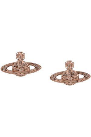 Vivienne Westwood Women Earrings - Orb stud earrings