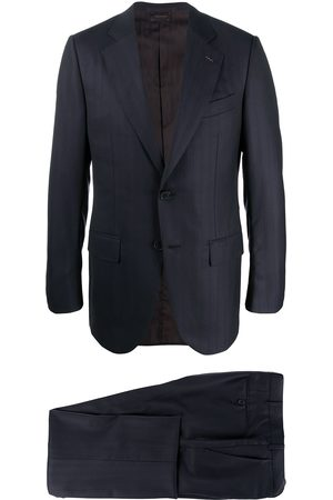 Ermenegildo Zegna Single-breasted two-piece suit