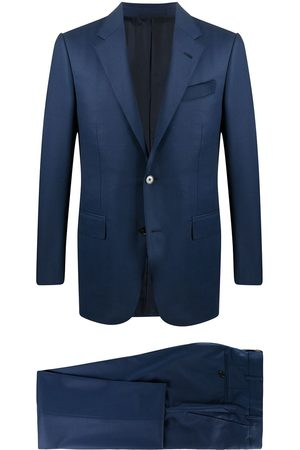 Ermenegildo Zegna Two-piece single-breasted wool suit
