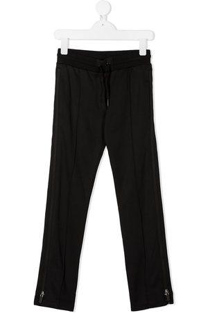 Givenchy Drawstring straight-leg trousers