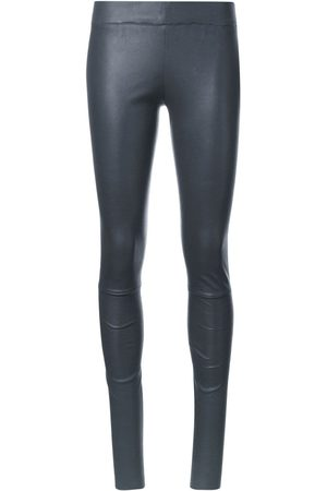 SYLVIE SCHIMMEL Fun Stretch' leggings - Grey
