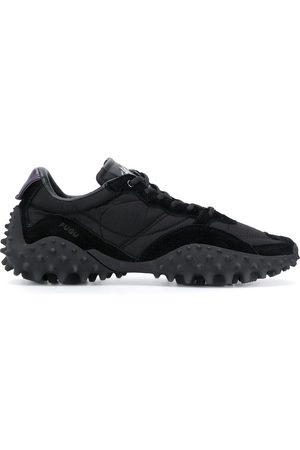 Eytys Fugu Suede low-top sneakers