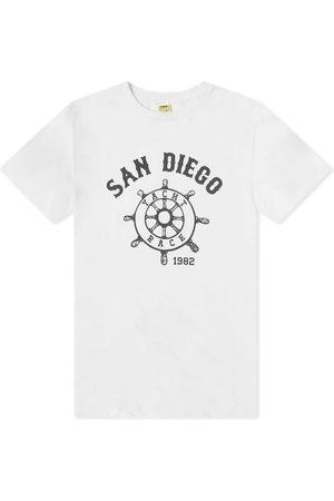 Velva Sheen San Diego Tee