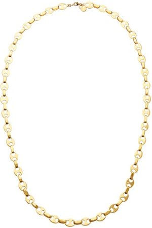 Paco rabanne Eight Nano Link Necklace - Womens