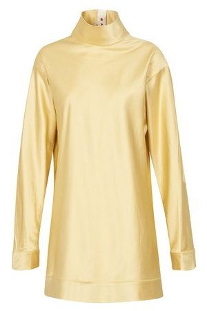 Marni Turtle neck Tunic