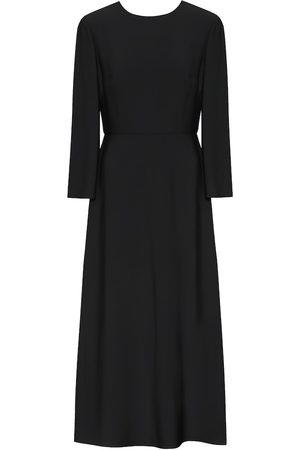 VALENTINO Cady midi dress