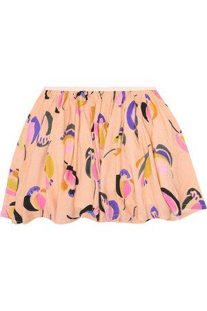 MORLEY Mona printed skirt