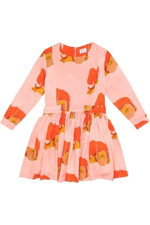 MORLEY Girls Printed Dresses - May printed dress