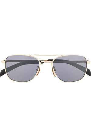 Eyewear by David Beckham 7019/s square-frame sunglasses