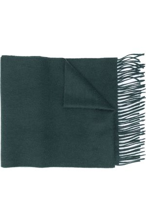 MULBERRY Men Scarves - Cashmere scarf