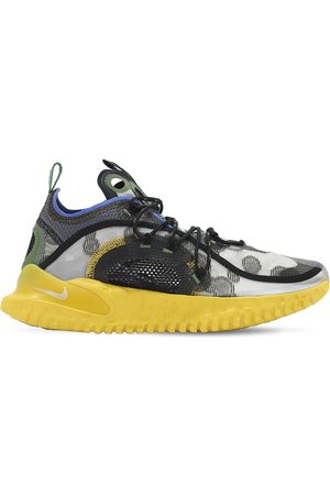 Nike Flow 2020 Ispa Sneakers